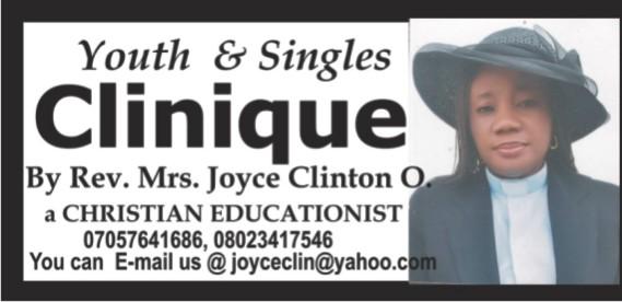 Rev. Mrs Joyce Clinton 3