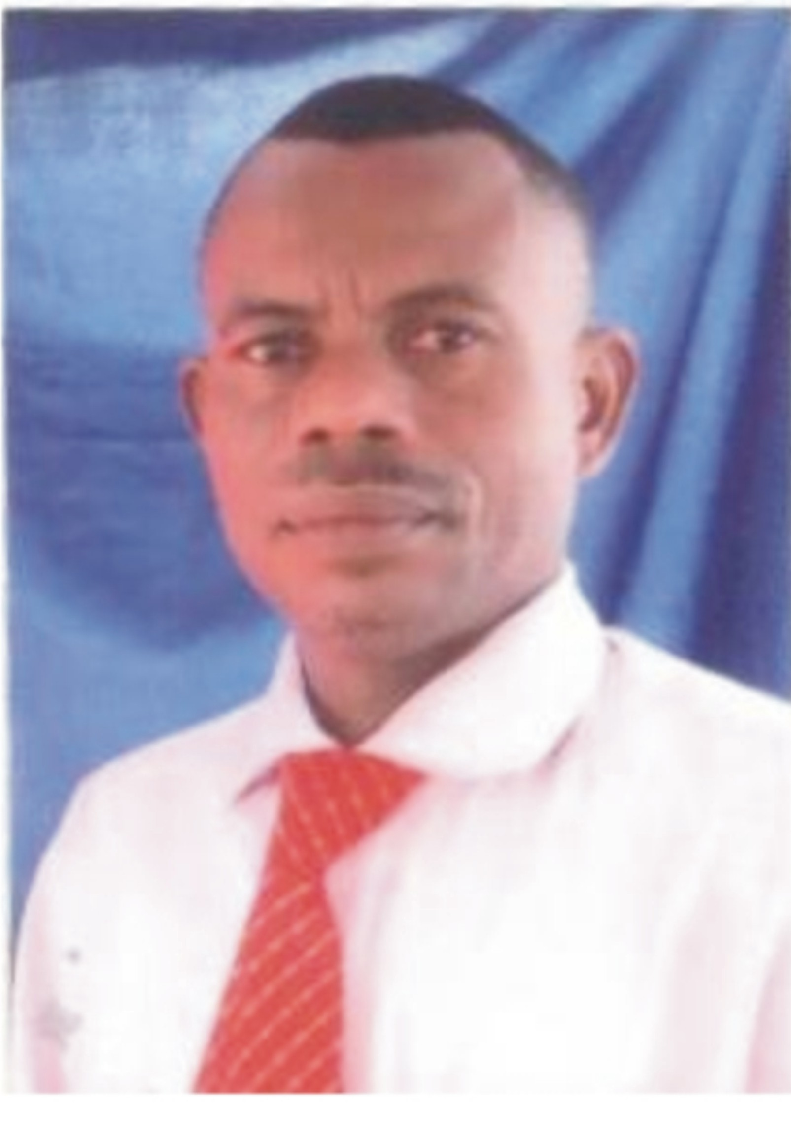 James Okere