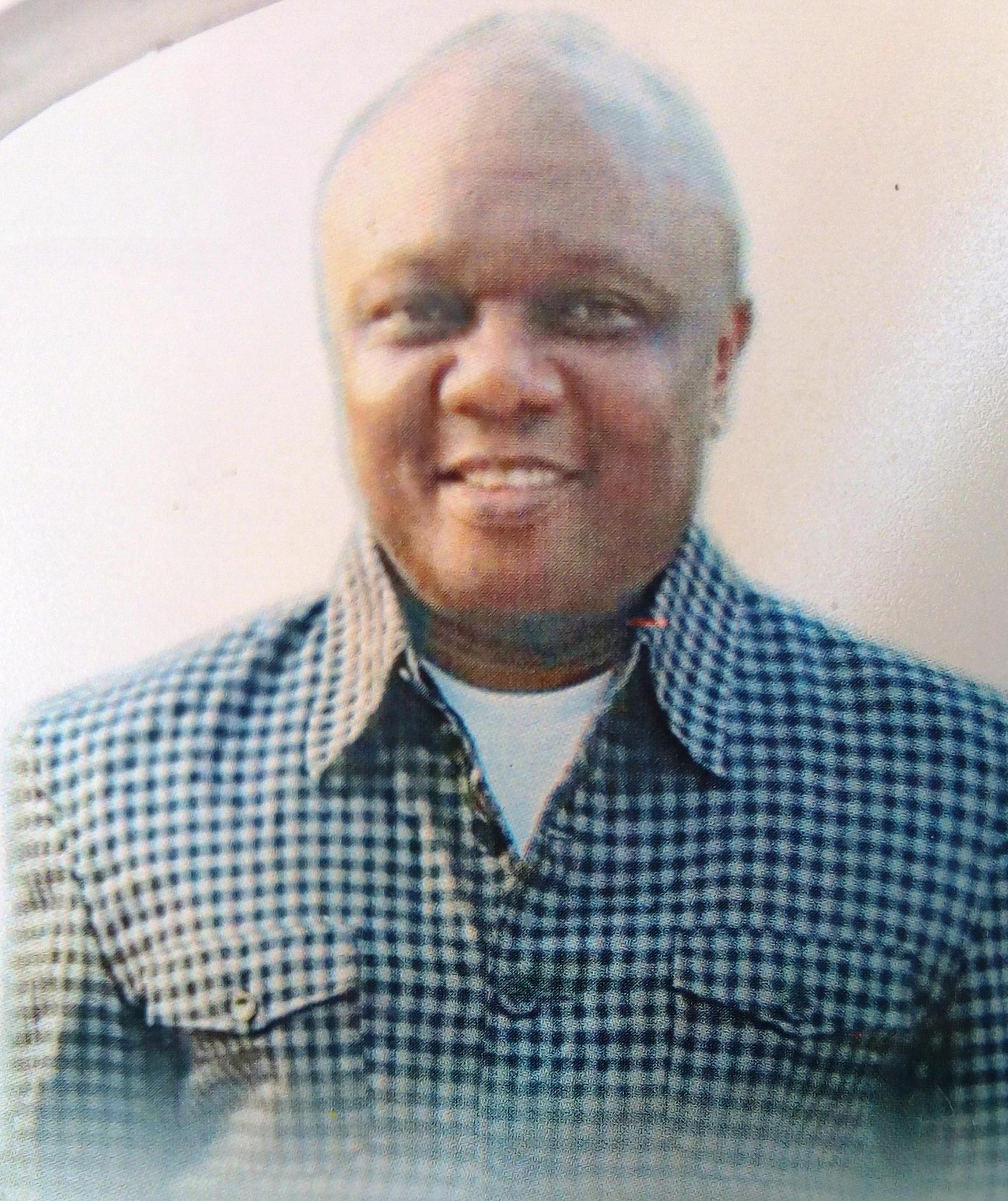 high Chief Jamike Njoku