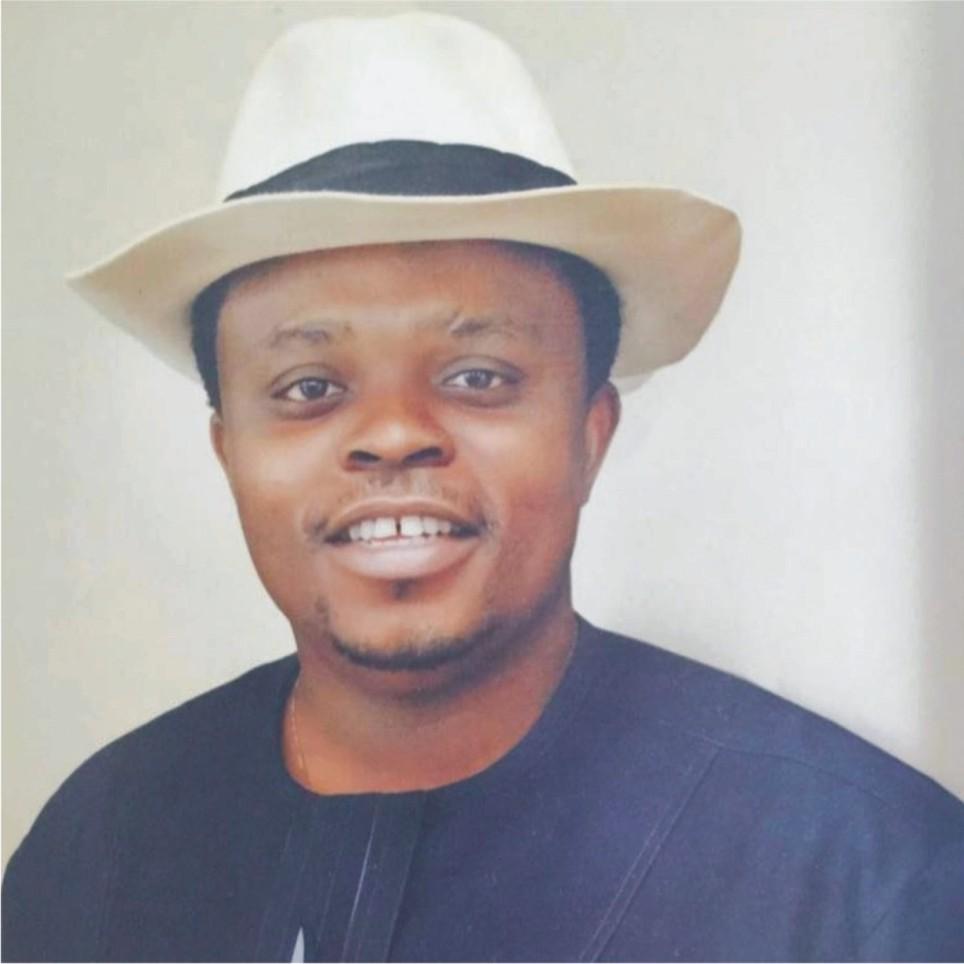 Hon chibuike Oziri Nwachukwu