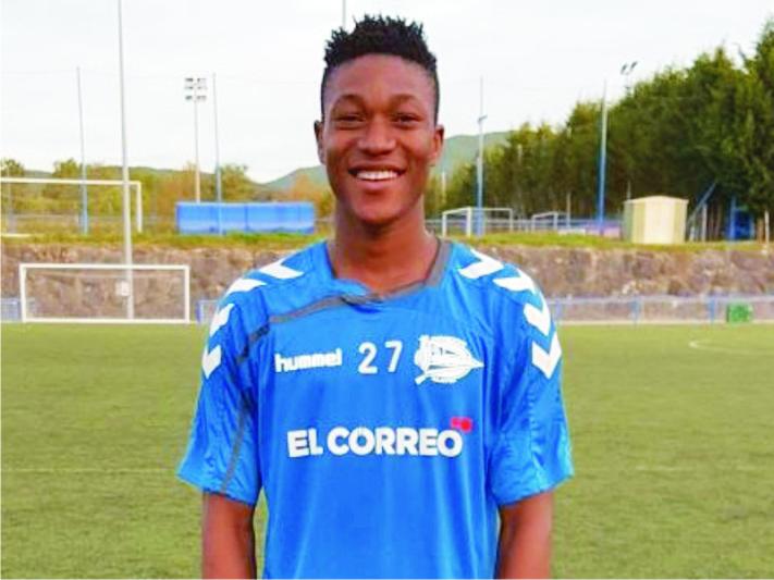 Samuel Raul Nnochiri