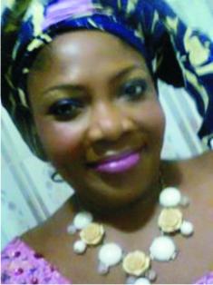 Lady Ndidamaka Ezeh