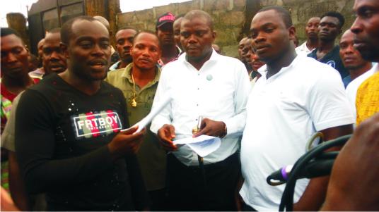 ohajiEgbema youths