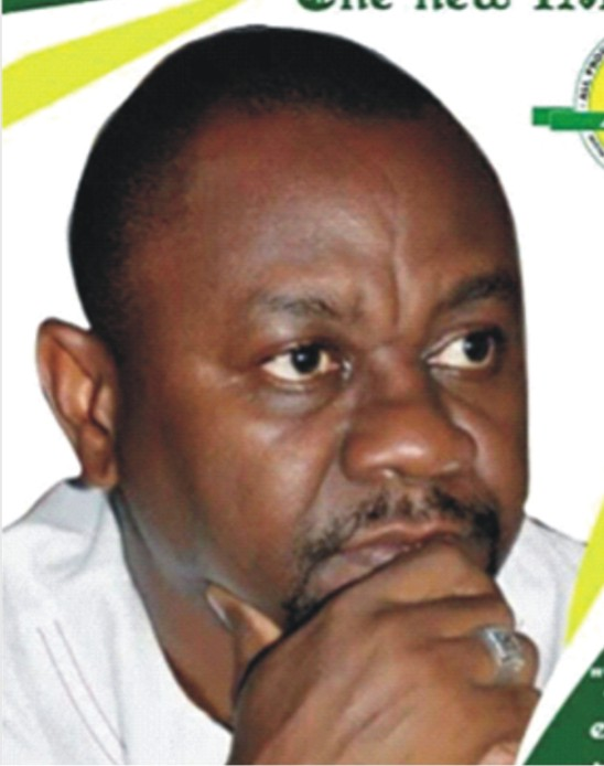 Ike Ibeh