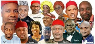 Imo Lawmakers