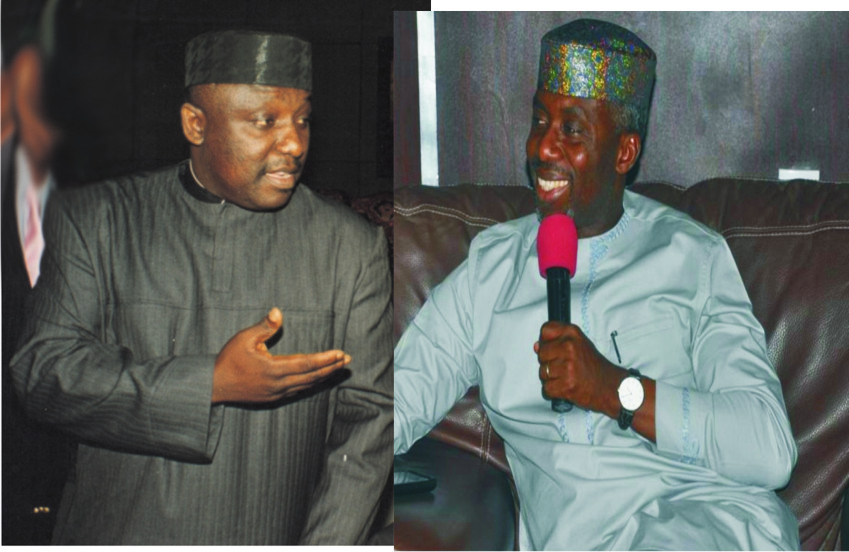OKOROCHA AND SON