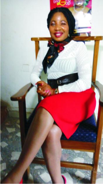 Dr (Mrs.) Chidi Omeogu Ogbuta